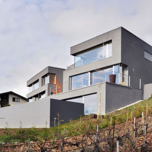 Meyer architecture resine de protection pour peinture for Meyer architecture
