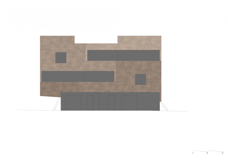 6 façade nord _ Mise en page