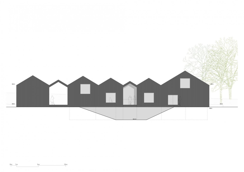 04 facade sud _ Mise en page