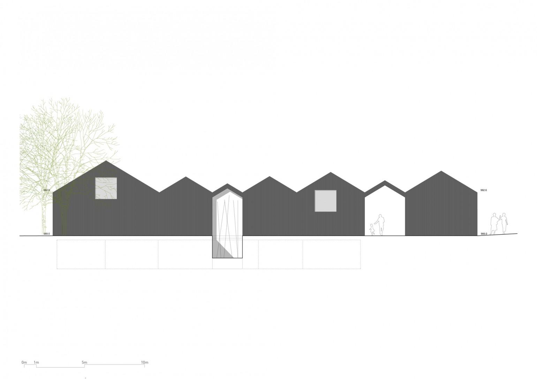 05 facade nord _ Mise en page