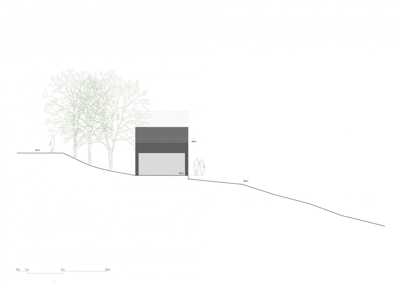 06 facade ouest _ Mise en page