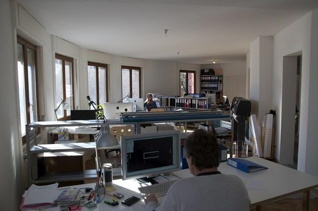 Meyer architecture sion francois meyer architecte sion bureau