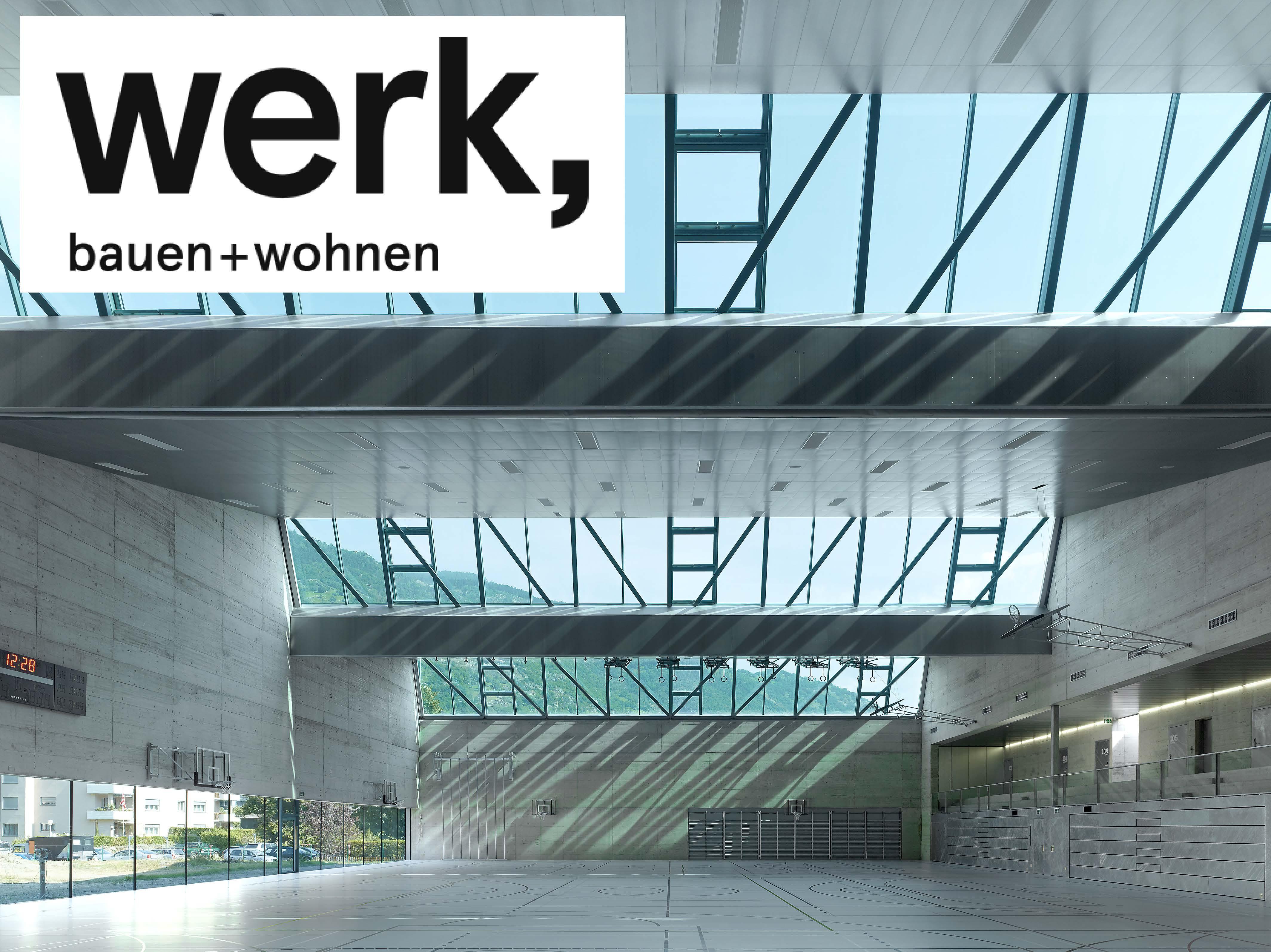 bauen wohnen news meyer architecture sion